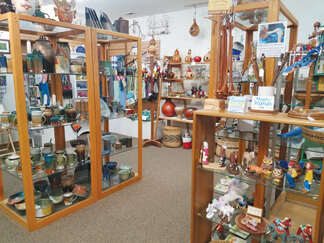 Brown County Craft Gallery 2