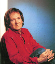 Billy Joe Royal at Little Nashville Opry
