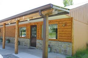 Cozy Cabin Cafe