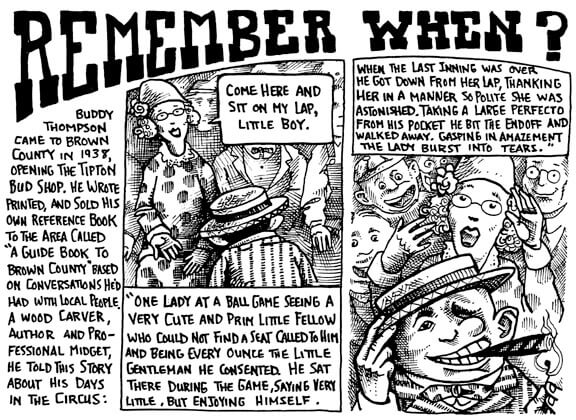 December 2004 Remember When?
