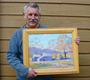 Doug Stoffer