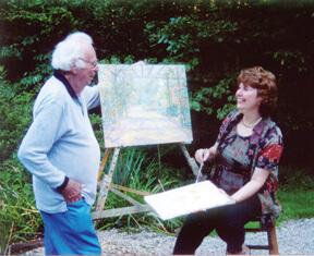 Frederick Rigley & Patricia Rhoden Bartels