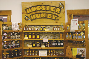 Hoosier Honey
