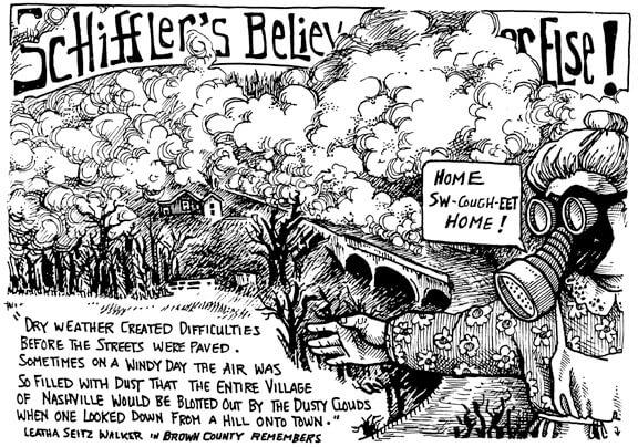January-February 2004 Schiffler's Believe it or Else!