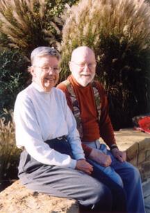 John and Mickie Williams