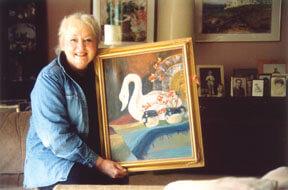 Kathleen Ryan Cox - Experimental Artist