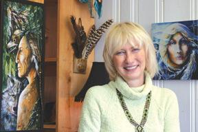 Lynne Foster Fife