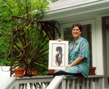 Martha Sechler, Storyteller