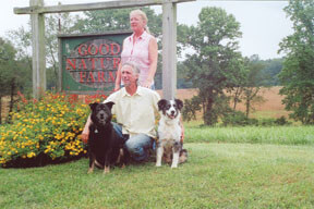 Mike and Mitzie's Good Nature Farm