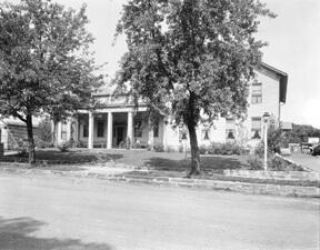 Nashville House