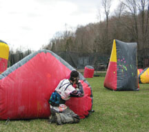 Paint Ball Valley