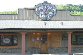Pine Room Tavern