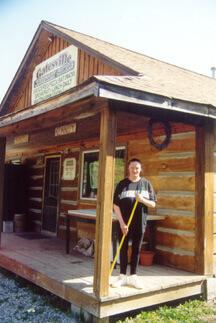 Robin Stevens's Gatesville Country Store
