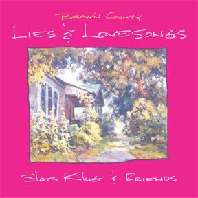 Slats Klug and Friends CD Release