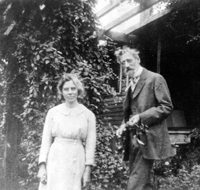 T.C. and Selma Steele