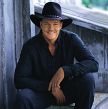Trace Adkins at Opry