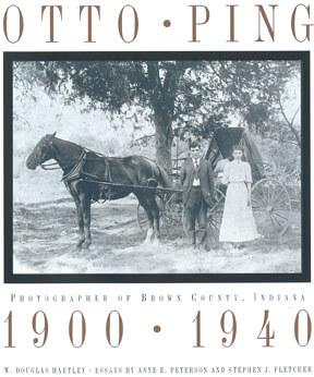 W. Douglas Hartley book cover