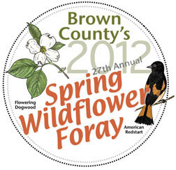 27th Annual Wildflower Foray