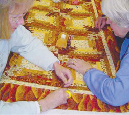 32nd Brown County Historical Society Quilt Show