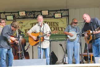 3rd Annual John Hartford Memorial Festival