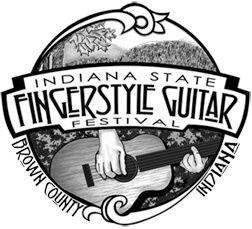 6th Annual Indiana Fingerstyle Guitar Festival