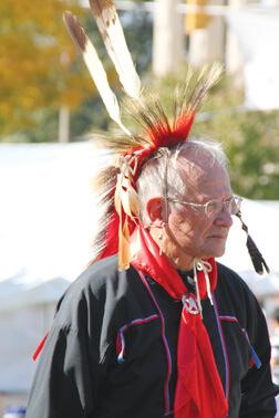 A Living Native American Culture