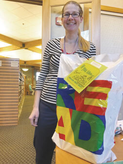 A New Year at the Brown County Public Library