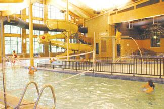 Abe Martin Lodge Aquatic Center