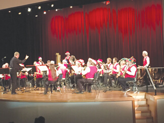 Brown County Community Band