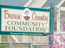 Brown County Community Foundation Celebrates 25 Years
