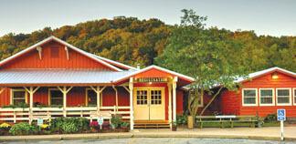 Brown County Inn