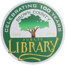 Brown County Public Library - Celebrating 100 Years