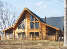 Cabin 4: Carol Zapapas
