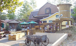 Copperhead Creek Mining Company