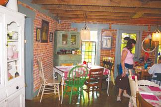 Farmhouse Cafe and Tea Room 2