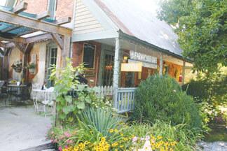 Farmhouse Cafe and Tea Room