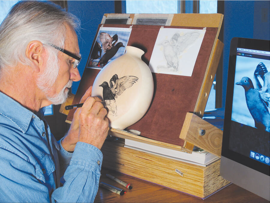 Geoff Keller