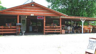Gnaw Bone Country Store and Bakery