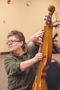 Kara Barnard