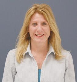Kelly Baugh, CEO