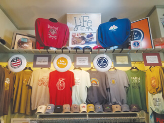 Life is Good at JB Goods