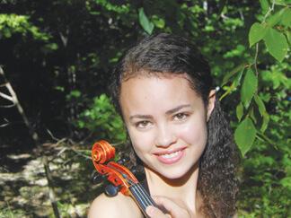 Maria Sanderson 1