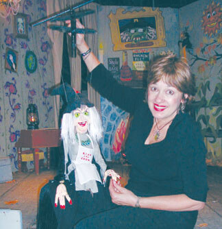 Melchior Marionette Theatre - 25 Years