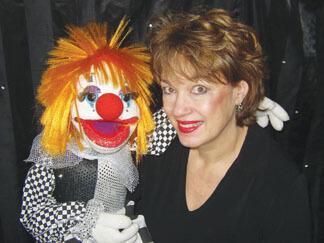 Melchior Marionettes