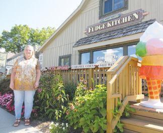 Nashville Fudge Kitchen 1