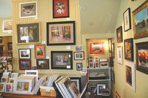 Nashville Gallery Exhibit