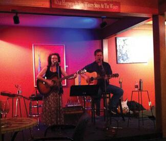 Nashville's Live Music Scene