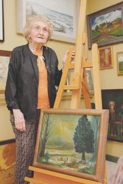 Normajean MacLeod