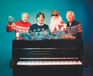 Oak Ridge Boys Down Home Christmas