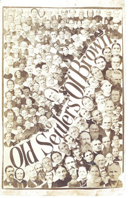 Old Settlers of Brown